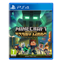 FOCUS HOME - Minecraft Story Mode : Saison 2 - PS4