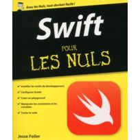 First Interactive - Swift pour les nuls