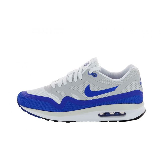 differently 6f479 9884a Nike - Basket Air Max Lunar 1 - 654937-100 - pas cher Achat   Vente Baskets  femme - RueDuCommerce