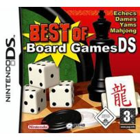 Bigben - Interactive - Best of Board pour Ds