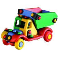 Mic O Mic - Camion petit modèle Jeu de construction