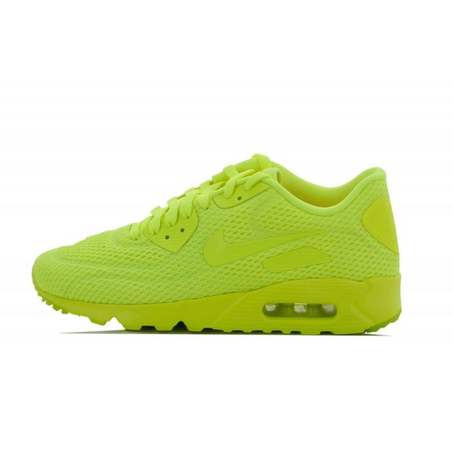 Nike Basket Air Max 90 90 90 Ultra Br 725222 700 Pas Cher Achat a6af6a
