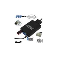 Auto-hightech - Adaptateur Interface Autoradio iPod Aux Opel Agila