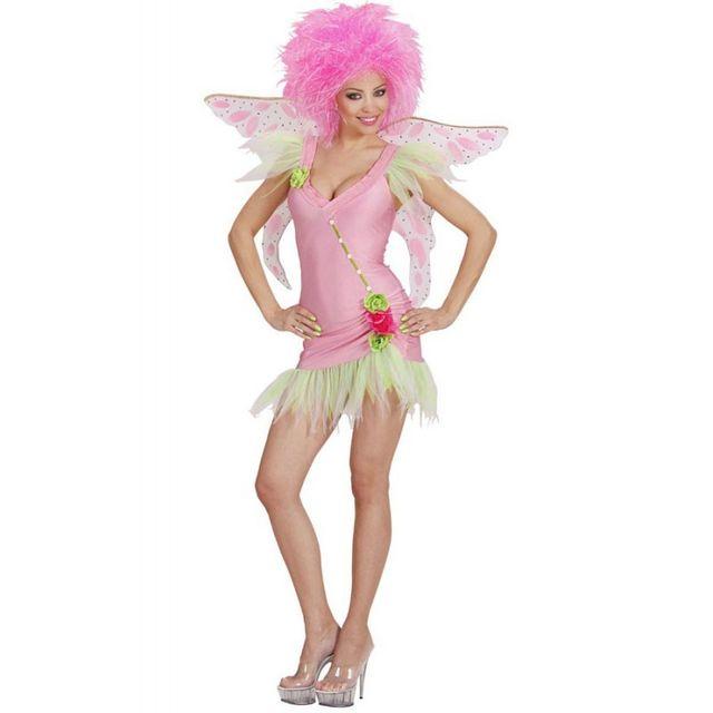 Image De Fée Clochette widmann - déguisement fée clochette adulte 36/38 - pas cher achat