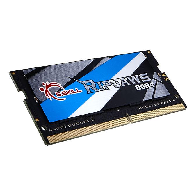 Mémoire vive SO-DIMM Ripjaws 8 Go 2133 MHz CL 15 G.Skill