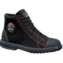 Lemaitre Securite - Chaussure de sécurité montante Lemaitre S3 Vitamen Src 31c0b3270e63