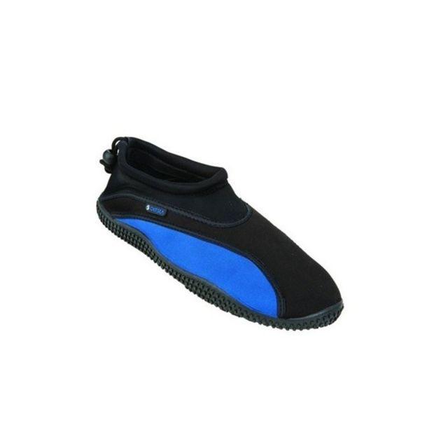 Chaussures néoprène homme Cool Shoe Noir 41