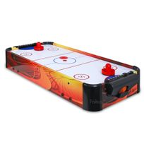 Carromco - Air Hockey Table Top Speedy-XT