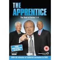 Fremantle Home Entertainment - The Apprentice - Best Of Series 1-4 IMPORT Anglais, IMPORT Dvd - Edition simple