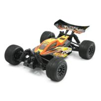 FTX - Colt 1/18 Brushed 4WD Orange/Noir RTR