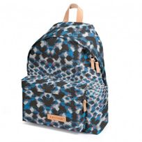 Eastpak - Sac a Dos Padded Pak R Blue Diamonds h16