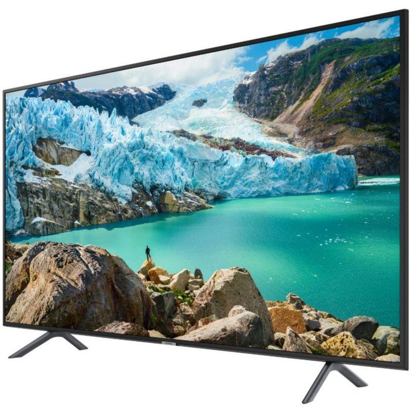 """TV LED 4K UHD - 58"""" ( 146 cm ) - UE58RU6105KXXC - Noir"""