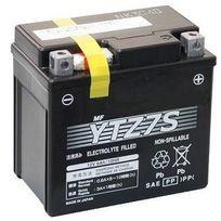 Topcar - Batterie moto 12V 6Ah Ytz7S