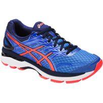 Asics - Gel Gt 2000 5 Bleue Chaussures de running