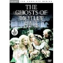 Network Fr - The Ghosts Of Motley Hall IMPORT Coffret De 3 Dvd - Edition simple