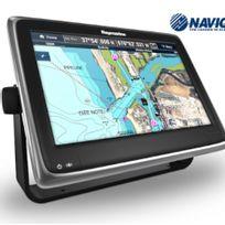 Raymarine - A125 Wi-Fi avec cartographie Navionics Small