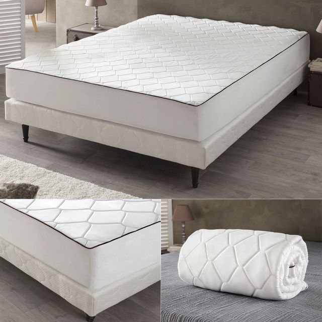 matelas 160x200 prix matelas 160x200 page 7. Black Bedroom Furniture Sets. Home Design Ideas