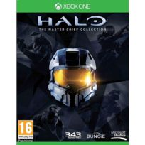 Microsoft - Halo Master Chief Collection