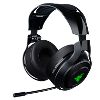 RAZER - ManO'War 7.1 Green Ed