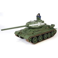 FORCE OF VALOR - Char T-34/85 1/24 iR