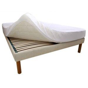 ose al se imperm able pour lit 90x190 cm pas cher achat vente couvertures rueducommerce. Black Bedroom Furniture Sets. Home Design Ideas