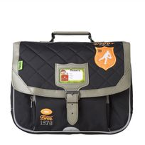 Tann'S - Cartable Collector Boy Rugby 38cm