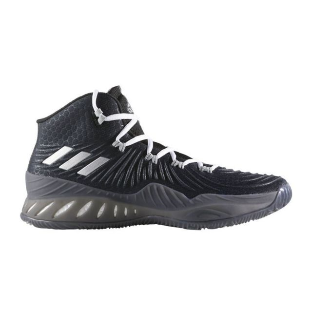 Adidas Chaussure de Basketball Crazy Explosive 2017 Noir