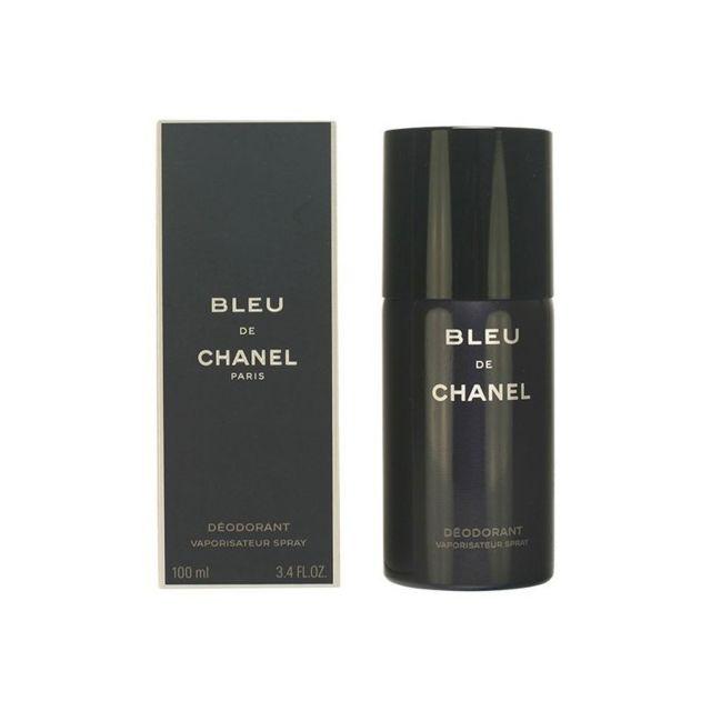 Chanel - Spray déodorant Bleu 100 ml - pas cher Achat   Vente Déodorants -  RueDuCommerce f21a4a9d5001