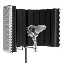 absorbeur de bruit achat absorbeur de bruit pas cher soldes rueducommerce. Black Bedroom Furniture Sets. Home Design Ideas
