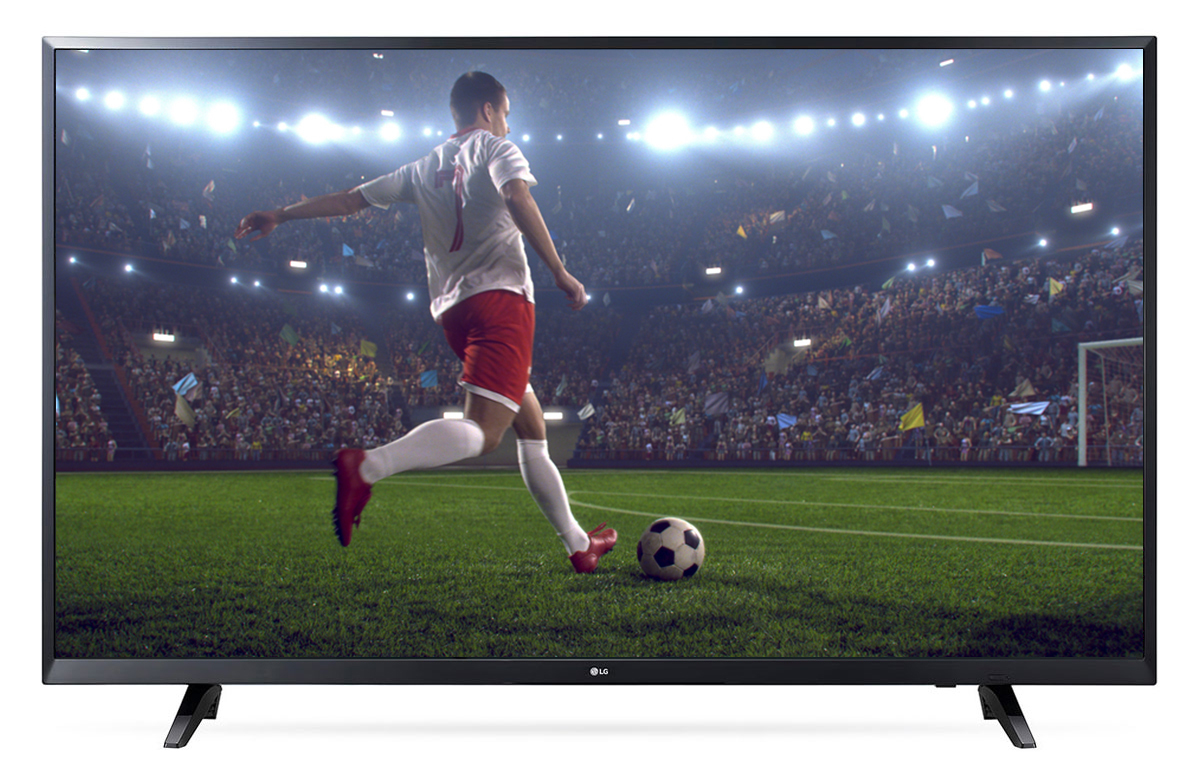 "TV LED 55"" - 55UJ620V"