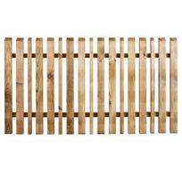 Clôture en bois - Achat Clôture en bois pas cher - Rue du Commerce