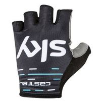 Castelli - Gants Team Sky Roubaix noir