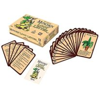 Alderac Entertainment - 330011 - Munchkin Loot Letter
