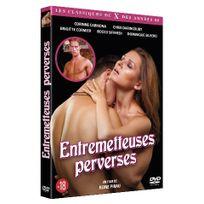 Lcj Editions - Entremetteuses Perverses