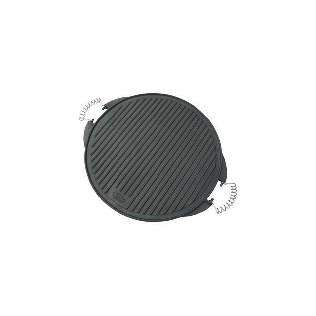 Selection Brico-travo Plancha en acier fonte vg 42