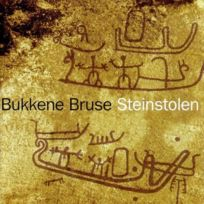 Simax Classics - Steinstolen - The Stone Chair - Cd