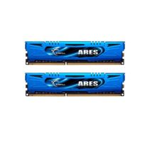 G.SKILL - Ares Low Profile 16 Go 4 x 4 Go DDR3 2400 MHz Cas 11