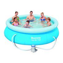 piscine diametre 3m achat piscine diametre 3m pas cher rue du commerce. Black Bedroom Furniture Sets. Home Design Ideas