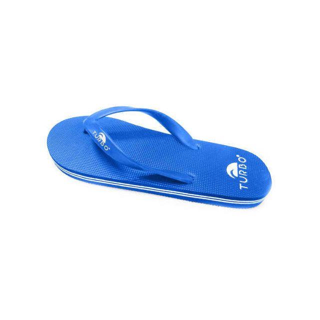 Achat Flop Turbo Chaussures de bleu natation cher Flip pas 6I8ZIq1