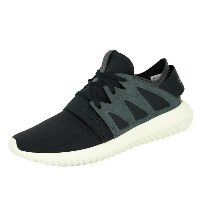 new arrival 9d8c6 e2f1e Adidas originals - Adidas Originals Tubular Viral W Chaussures Mode  Sneakers Femme Noir