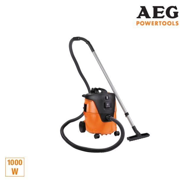Aeg - Aspirateur 210 mbar 1000W AP2-200 ELCP