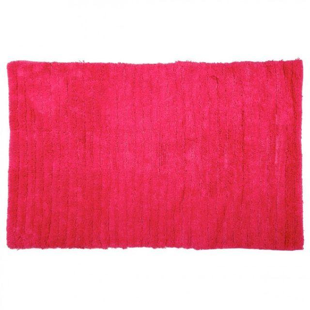 tapis rose achat vente de tapis pas cher. Black Bedroom Furniture Sets. Home Design Ideas