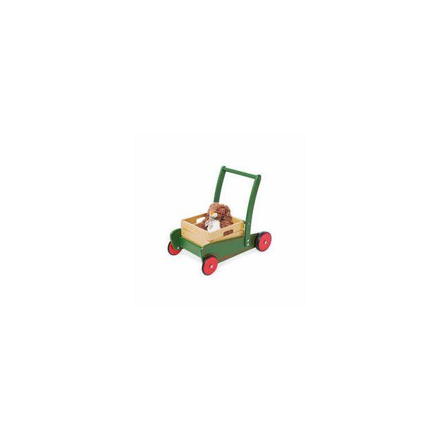 Pinolino Chariot de marche Tom