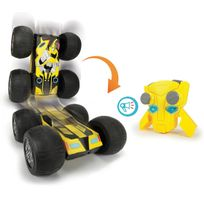 MAJORETTE - Transformers rc bumblebee 1/16 - 213115000