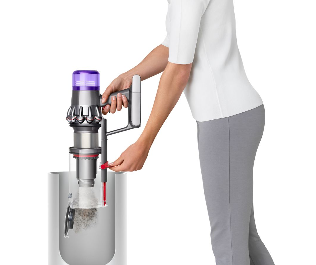 Aspirateur balai V11 Animal Plus Dyson Bleu
