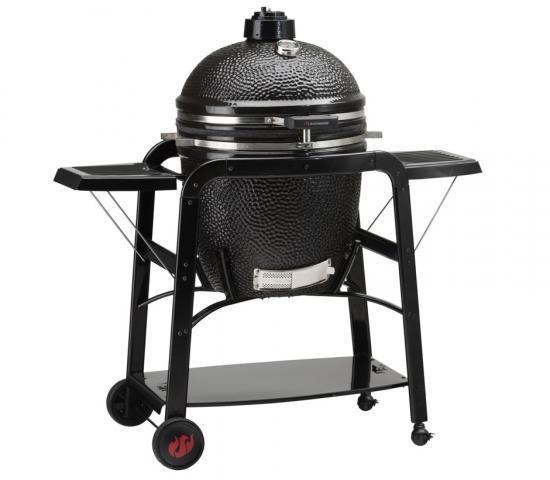 landmann barbecue charbon de bois kamado big pas cher achat vente barbecues charbon de. Black Bedroom Furniture Sets. Home Design Ideas