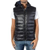 Pepe Jeans - Doudoune Allyon Black Pm401240