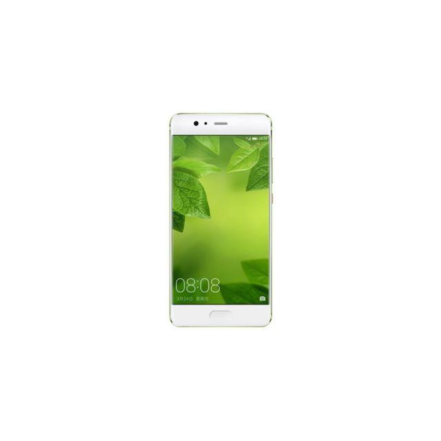 Auto-hightech Smartphone 4 Go + 64 Go 5.1 pouces Emui 5.1 Kirin 960 Octa-core 4G - Vert