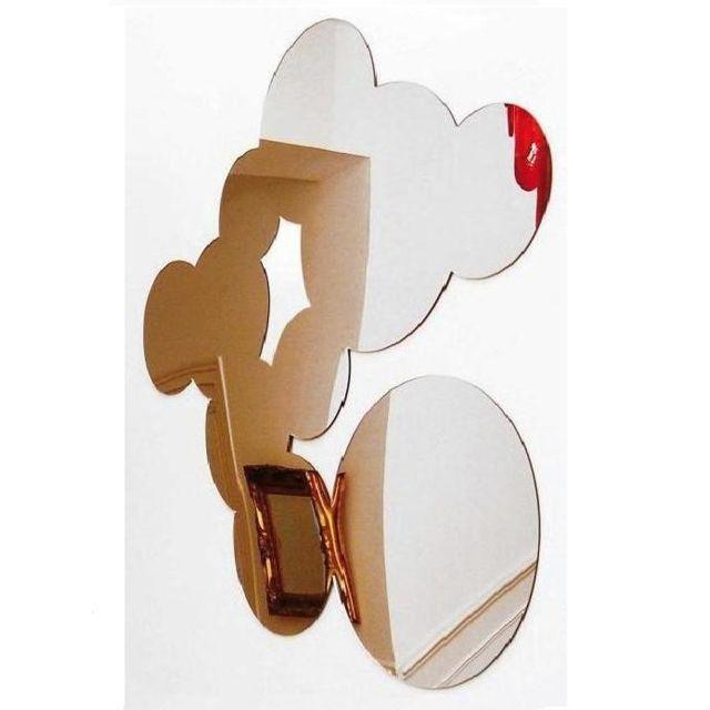 Open Designrobba Miroir Bubbles Robba