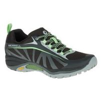 Merrell - Chaussures Siren Edge Waterproof gris vert femme